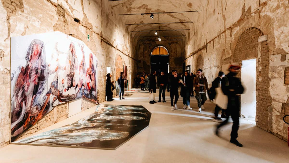 Reggio Emilia entra in possesso del complesso di San Pietro