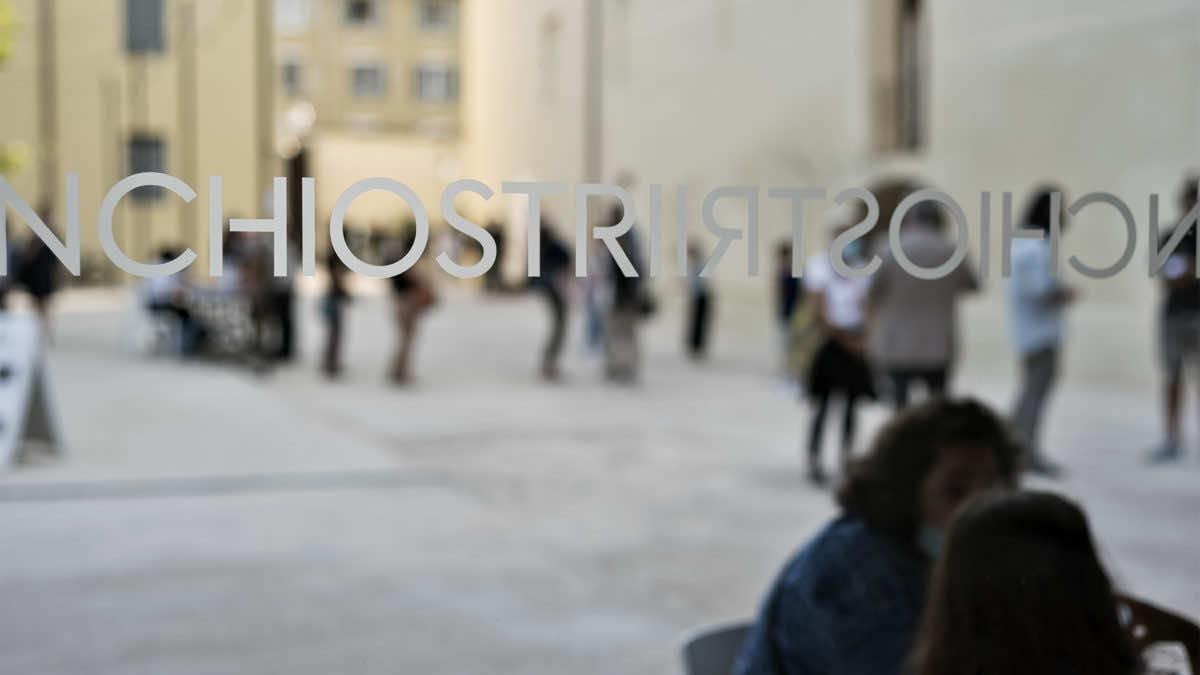 I Chiostri di San Pietro: un luogo di produzione culturale e un laboratorio di innovazione sociale