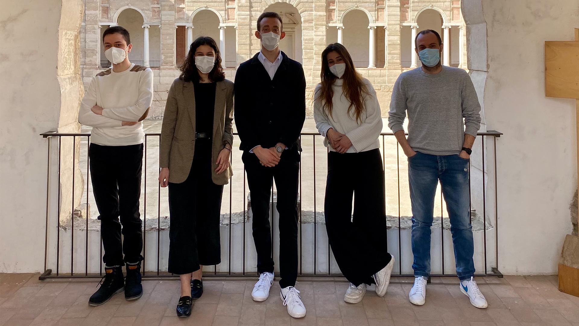"""Nasce il primo """"Global Shapers Hub"""" dell'Emilia-Romagna nel Laboratorio Aperto dei Chiostri di San Pietro"""