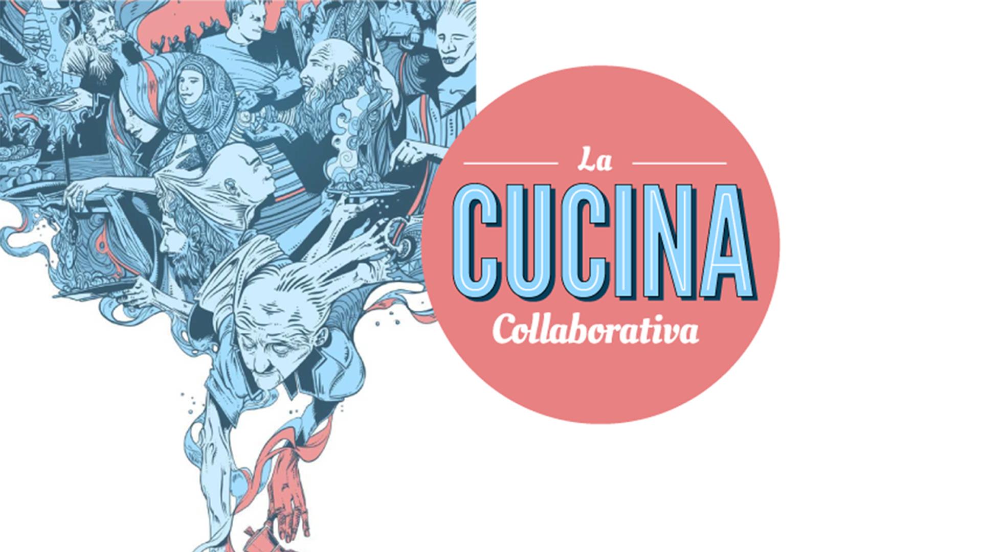 """Parte la """"La Cucina Collaborativa"""", un progetto di co-design comunitario sul sistema di donazione del cibo"""